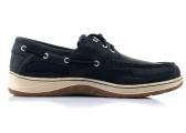 Chaussures pour homme CLOVEHITCH  / bleu marine