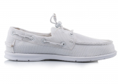 NAPLES TECH W Women's Shoe / white