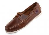 JAQUELINE WAXY W Women's Shoe / brown