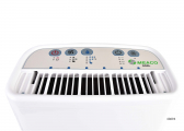 Dehumidifier with Air Cleaning