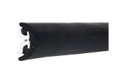RADIAL40 Rubber Profile / black