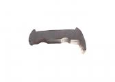 Base Profile for SPHAERA 25 mm / black