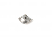 Stainless Steel Mid Piece for SPHAERA 25 mm