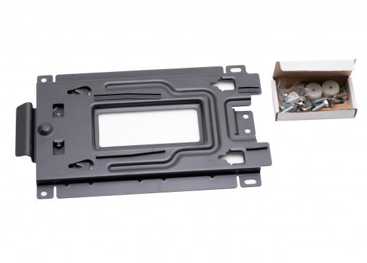 Mit dem Befestigungskit können Sie Ihre Kühlbox CFX-28 von Dometic sicher befestigen. (Bild 4 von 4)