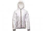 DIKTE Women's Jacket / white