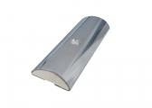 SPHAERA Stainless Steel Fender Profile / 35 mm / 3 m