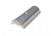 SPHAERA Stainless Steel Profile / 50 mm / 2.60 m