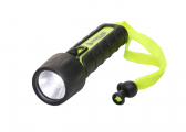 LED Torch / waterproof / 3W