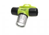 LED Headlamp / waterproof / 3W