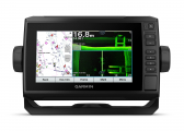 Echomap 72sv UHD with GT54 UHD TM Transducer