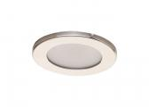 THABIT S LED Recessed Light with Touch Switch / round