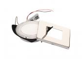 THABIT Q LED Recessed Light / square