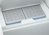 CoolFreeze CFX3 55IM Compressor Cooler with Icemaker