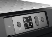 CoolFreeze CFX3 75DZ Compressor Cooler / double cell