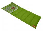 Sleeping Bag 80 x 210 cm, green