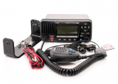 DSC and ATIS Radio System IC-M423GE / integr. GPS