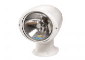 LED Searchlight / wireless remote control