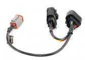 SMARTCRAFT Adapter Cable for Motor Interface (Mercury/Mercruiser)