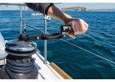 FLIPPER Foldable Winch Handle