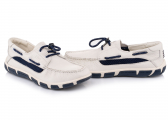 JORDANA Women's Shoe / blanc