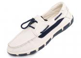 Chaussure femme JORDANA / blanc