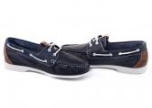 PALMELA Women's Shoe / caverne + fauve