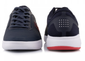 Chaussures homme BAYNTON / bleu marine