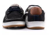 Chaussures pour homme SAFFORD / bleu marine