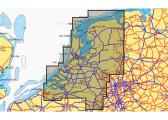 NAVIONICS + Dutch Inland Waterways / Small