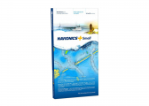 NAVIONICS + France Inland waters, Lake Geneva and Lake Zurich / Small