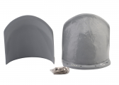 Set di deflettori per elica di poppa da 185 mm