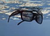 CLASSIC Sunglasses / black