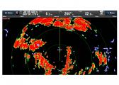 QUANTUM Radar Q24C / 15m power and data cable