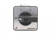 Manual 3-Way Switch / 16 A