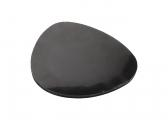Metal Nano Gel Coaster / anthracite / set of 2