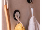 CLEVER Magnetic Hook / anthracite
