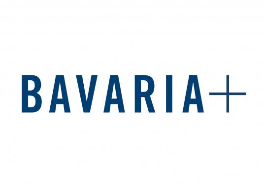 Originale untere Ruderbuchse für Ihre Yacht von BAVARIA. Passend für Ihre Cruiser 49 zwischen 2002 und 2004.Hergestellt aus thermoplastischem Kunststoff: PETP. (Bild 2 von 2)