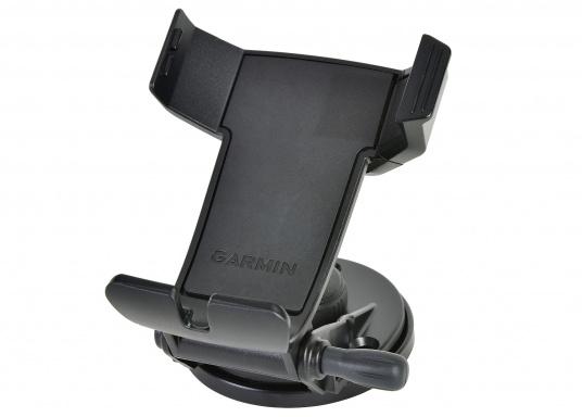 Hier finden Sie eine passende Aufbauhalterung für das Hand-GPS 78 und 78s von GARMIN.
