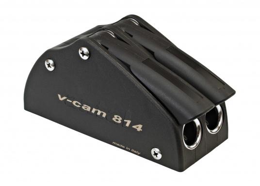 Der Fallenstopper V-CAM814 von antal ist geeignet für Fallen mit einer Stärke von 10-12 mm.