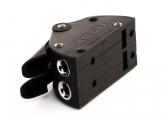 Stopper CAM611 / doppio / 6-10 mm