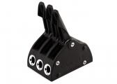 Stopper CAM611 / triplo / 6-10 mm