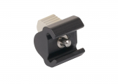 Slide Stop with Locking Button for X-Track / size 3