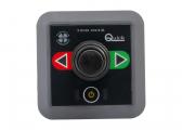 Joystick Control Panel