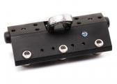 Traveller Standard Car, Size 3 / 6 stainless steel bearings