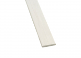 Rectangula Batten  / 24 x 3 mm / medium hard