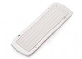Anti-Slip Panel / 230 x 85 mm / white