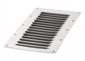 Stainless Steel Vent / vertical