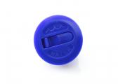 Tappo per bocchettone di riempimento serbatoio ACQUA / blu