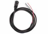 Power Cable for eS7/a6/a7 / straight plug