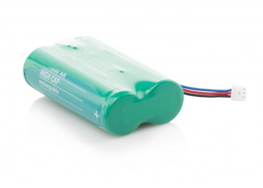 Hier finden Sie den passenden Ersatzakku für die Funk-Fernbedienung SmartController von Raymarine. (Bild 3 von 3)